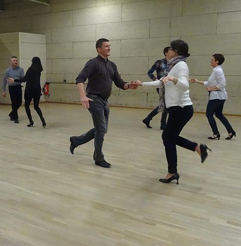 cours de danse débutant lille